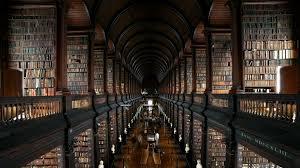 Big Library Wallpaper 50365