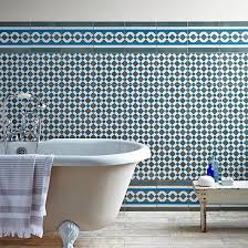 bathroom tiles. Henley Cool Tile Bathroom Tiles