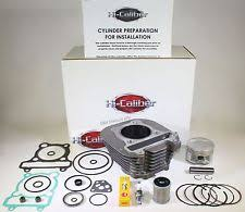 yamaha yfm moto  new quality yamaha yfm 225 moto 4 engine motor cylinder top end rebuild kit