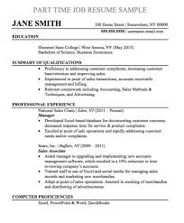 Resume Samples And Templates Chegg Careermatch