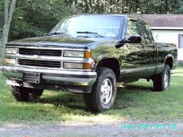 All Chevy 97 chevy k1500 : this is my current truckly obsession | Johnnie's board of manly ...