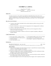 resume equity trader equations solver cover letter equity trader resume derivatives