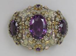 amethyst value and jewelry information