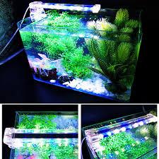 Đèn Led Trang Trí Hồ Cá - Đèn sạc