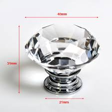 nice small crystal handles decorate your home and furniture well direct factory whole high quality t s