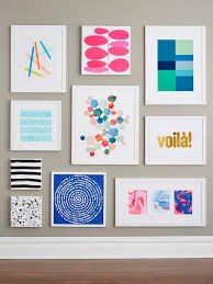 diy ideas for wall art
