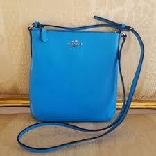 Coach Bags - Coach North South crossbody bag