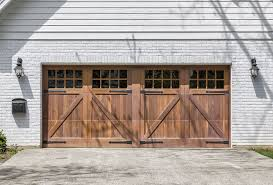 Garage Panel Replacement Cockeysville, MD | S S White Garage Doors