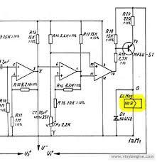 lenco gl l schematic question help vinyl engine 17718