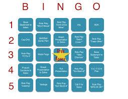 Office Bingo Biz Office Bingo