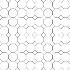 Hexagonal Graph Paper Office Templates - Oukas.info