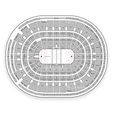 Canadian Tire Centre Seating Chart Map Seatgeek