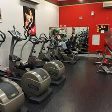 photo of snap fitness mt gravatt east queensland australia