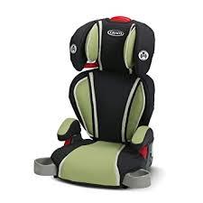 Graco TurboBooster <b>Highback</b> Booster <b>Seat</b>, Go <b>Green</b>