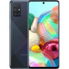 Điện thoại Samsung Galaxy A71 Đen | TRÀ THẢO MỘC GIẢM CÂN VY & TEA