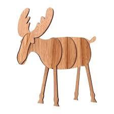 reindeer decorations outdoor