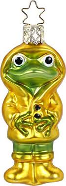Beste Christbaumschmuck Glas Frosch Online Kaufen