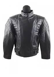 leather motorcycle jacket uni
