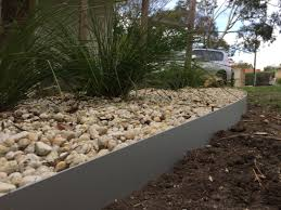 Metal Garden Edging Ideas Border Classy Modern Aluminium Transform Your Img  Min