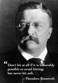 Quotes By Teddy Roosevelt Cool 48 Best Theodore Roosevelt Quotes About Success