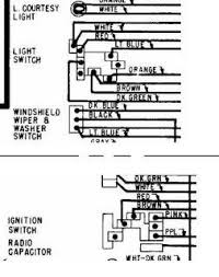c3 wiring question corvette forum digitalcorvettes com is there some wiring diagram convetion i m not aware of that indicates which terminal s are closed or open when the switch is in a particular position