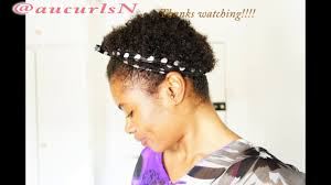 Short Natural Afro Hairstyles Twa Hair Styles Tips And Tricks With A Headband Alice Band For
