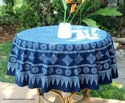 round vinyl tablecloth best ideas about tablecloths on inch outdoor with umbrella hole