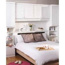 corner bedroom furniture. white overbed unit u0026 corner wardrobe bedroom set in home furniture o