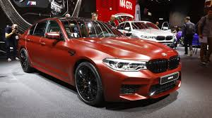 2018 bmw m5 white. wonderful bmw 2018 bmw m5 live in frankfurt throughout bmw m5 white