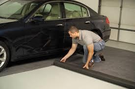 Rubber Floor Mats Garage Rubber Floor Mats Garage L Nongzico