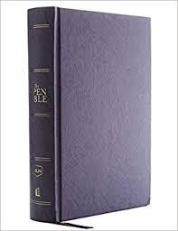 Kjv Vs Nkjv Comparison Chart The Nkjv Open Bible Hardcover Red Letter Edition Comfort