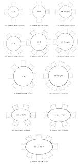 oval dining table dimensions dining room table dimensions round dining table sizes round breakfast table size