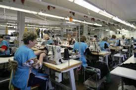 Найден Предприятие легкой промышленности курсовая Предприятие легкой промышленности курсовая