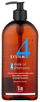 Sim Sensitive <b>SYSTEM 4</b> Shale Oil <b>Shampoo</b> 4 <b>Терапевтический</b> ...
