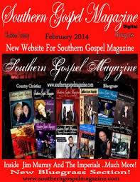 Southern Gospel Magazine February 2014 By Southern Gospel