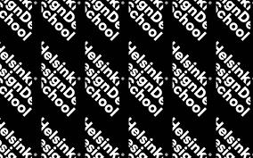 Design School Helsinki Helsinki Design School Bond Logotyper