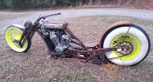 custom ratbike rat bike 3 motorcycle reaper custom fabrication