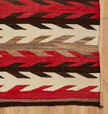 Navajo rug designs for kids Ganado Generating Preview Image Of Your Customized Product Rejuvenation Banded Navajo Rug W Gray White Red Cornstalk Pattern Rejuvenation