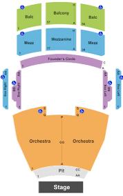 Fred Kavli Theatre Thousand Oaks Civic Arts Plaza Tickets