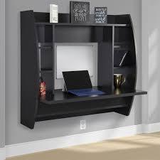 best 25 wall mounted computer desk ideas on