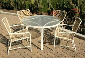 patio table glass replacement brown patio furniture patio table glass replacement