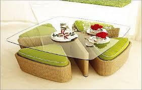 White Indoor Wicker Chair Cushions Modern Designs wicker lounge