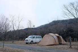 長瀞 キャンプ ヴィレッジ