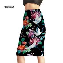 New Chinese Style Chrysanthemum Crane Printed Summer <b>Women</b> ...