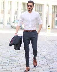 ترفند و آداب لباس پوشیدن برای جاهای مهم