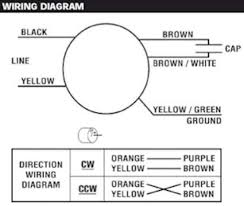 fasco fan motor wiring diagram dolgular com blower motor wiring diagram manual at Fasco Blower Motor Wiring Diagram