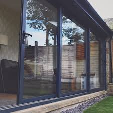 aluminium sliding patio doors uk