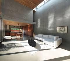 Black And White Interior Design Concept Sambeng Home Interior With - Modern interior house