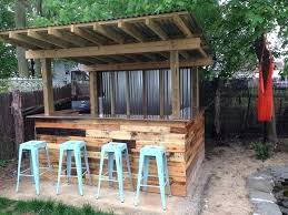 build outdoor patio bar best ideas about outdoor bars on patio bar garden photo details from building plans for outdoor bar stools