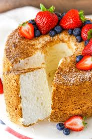 Best <b>Angel</b> Food Cake